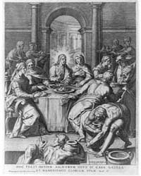 The Marriage at Cana, Photographs 3B1685... by Library of Congress
