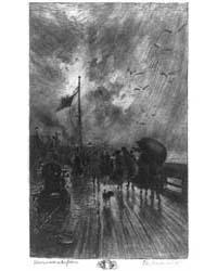 Debarquement En Angleterre, Photographs ... by Buhot, Félix Hilaire