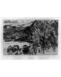 Walchensee Mit Jochberg, Photographs 3B2... by Corinth, Lovis