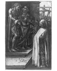 Ecce Homo, Photographs 3B30825R by Dürer, Albrecht