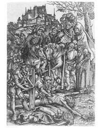 The Martyrdom of St. Erasmus, Photograph... by Cranach, Lucas
