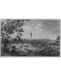 Capriccio with Reminiscences of Padua, P... by Canaletto