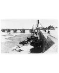 Inner Port, Touville, Photographs 3B3766... by Platt, Charles A.