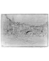 The Rialto, Venice, 1883, Photographs 3B... by Pennell, Joseph