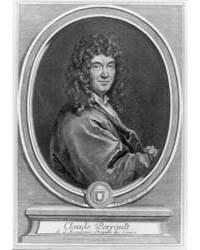 Claude Perrault De L'Accademie Royalle D... by Edelinck, Gérard