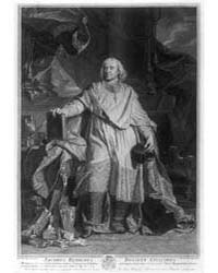 Jacobus Benignus Bossuet, Episcopus, Pho... by Drevet, Pierre Imbert