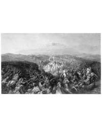 The Battle of Ascalon, Photographs 3B454... by Sharpe, C. W.