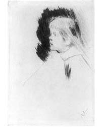 Catherine Cassatt, Photographs 3B45897R by Cassatt, Mary