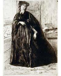 Finette, Photographs 3B49324V by Whistler, James McNeill