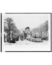 Funérailles De L'Empereur Napoléon. Pass... by Ferogio, Francois Fortuné Antoine