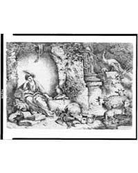 Melancholy, Photographs 3C02920V by Castiglione, Giovanni Benedetto