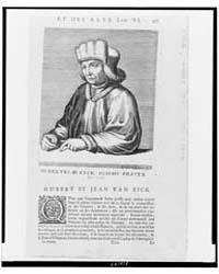 Hvbertvs Ab Eyck, Ioannis Frater, Pictor... by Boulonois, E. De