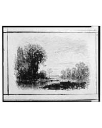 Landscape with River, Photographs 3C3268... by Lalanne, Maxime