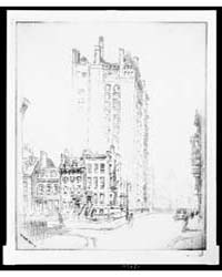 Hotel Margaret, Brooklyn, Photographs 3C... by Pennell, Joseph