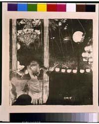 Aux Ambassadeurs Mlle. Bécat, Photograph... by Degas, Edgar