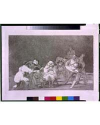 Lealtad a Man Mocked, Photographs 3G0387... by Goya, Francisco