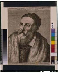Titiani Vercellii Pictoris Celeberrimi A... by Carracci, Agostino