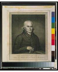 The Revd. Francis Asbury, Bishop of the ... by Tanner, Benjamin