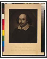 William Shakespeare, Photographs 3G06527... by Cousins, Samuel