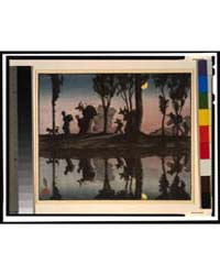 Moonlight on the Viga Canal, Photographs... by Hyde, Helen