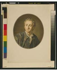 Denis Diderot, Head-and-shoulders Portra... by Alix, Pierre-michel