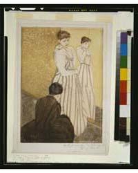 The Fitting, Photographs 3G08499V by Cassatt, Mary