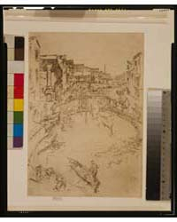 The Bridge, Photographs 3G09915V by Whistler, James McNeill