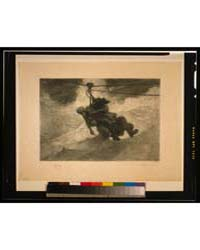 Saved, Winslow Homer, 1887, Photographs ... by Homer, Winslow
