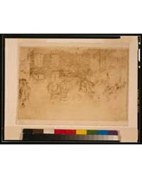 Glass Furnace, Murano, Photographs 3G105... by Whistler, James McNeill