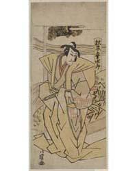 Matsumoto Kōshirō, Photograph 00157V by Library of Congress