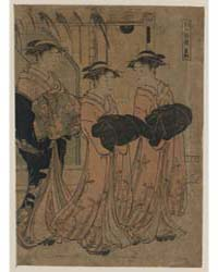 Shōchō, Photograph 00273V by Katsukawa, Shunchō