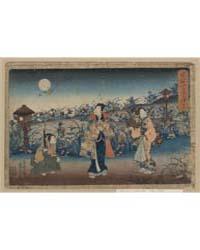 Jūgo, Photograph 00280V by Utagawa, Toyokuni