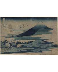 Sōshū Umezawa Zai, Photograph 00414V by Katsushika, Hokusai