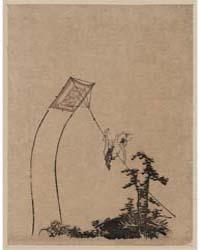 Tako Ni Noboru Otoko, Photograph 00447V by Library of Congress