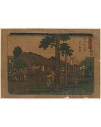 Ishiyakushi, Photograph 00546V by Andō, Hiroshige