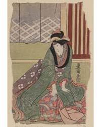 Iwai Hanshirō, Photograph 00730V by Utagawa, Toyokuni
