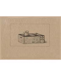Box (Stove) with Drawers, Open at Top Sh... by Library of Congress