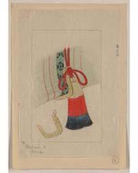 Shidari? & Fusa, Photograph 01187V by Library of Congress