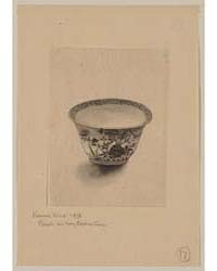 Bowl in My Collection, Photograph 01236V by Library of Congress