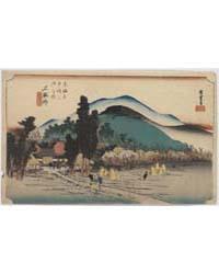 Ishiyakushi, Photograph 01277V by Andō, Hiroshige