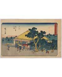 Futagawa, Photograph 01284V by Andō, Hiroshige