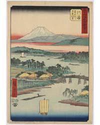 Kawasaki, Photograph 01294V by Andō, Hiroshige