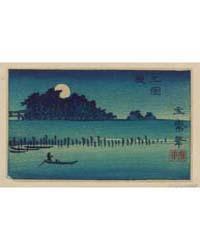 Fūkeiga, Photograph 01822V by Andō, Hiroshige