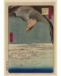 Fukagawa Susaki Jūmantsubo, Photograph 0... by Andō, Hiroshige