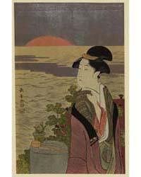 Hatsuhinode, Photograph 02052V by Eishōsai Chōki