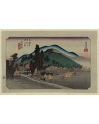 Ishiyakushi, Photograph 02114V by Andō, Hiroshige