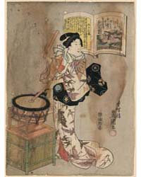 Udaisho Michitsuna No Haha, Photograph 0... by Utagawa, Toyokuni