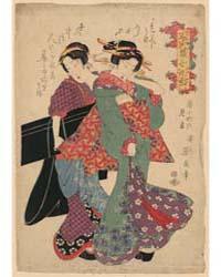 Kayoikomachi No Mitate, Photograph 02378... by Ikeda, Eisen