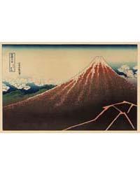 Sanka Hakū, Photograph 02475V by Katsushika, Hokusai