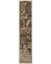 Ōeyama Monogatari, Photograph 02656V by Kitao, Shigemasa